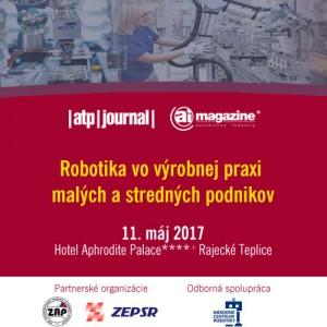 konferencia ROBOTIKA 500x500